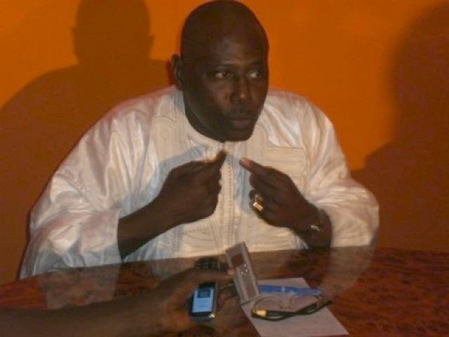 Mor Dieng reçu au palais dans la nuit du jeudi au vendredi (Par Cheikh Yérim Seck)