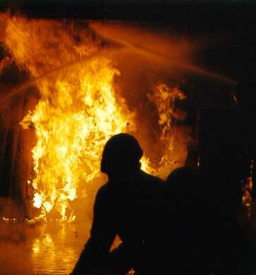 Un incendie dans un magasin fait 200 millions de pertes
