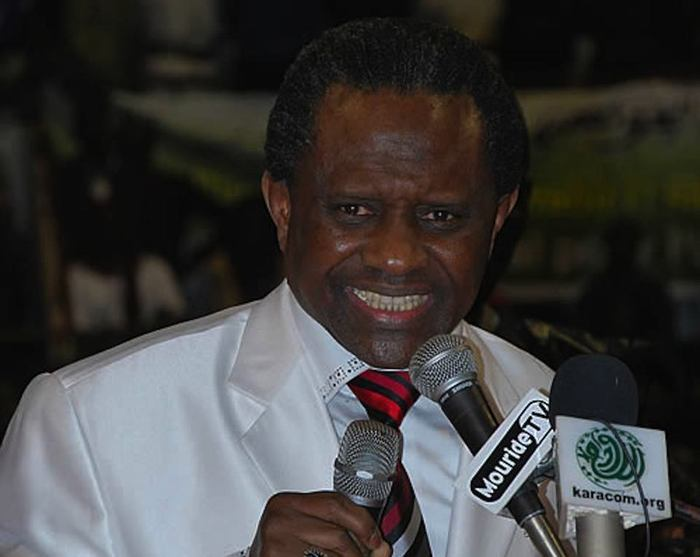 Serigne Modou Kara va-t-il appeler à voter Abdoulaye Wade ? (Par Cheikh Yérim Seck)