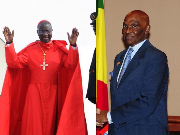 Exclusif! Que s'est-il passé au cours de la discrète visite d'hier d'Abdoulaye Wade chez le cardinal ? (Par Cheikh Yérim Seck)
