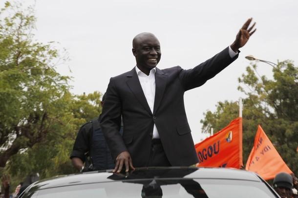 Idrissa Seck et son alliance avec Macky: J'y suis, j'y reste