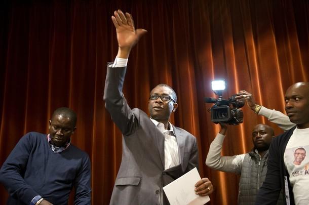 Mise en garde de la Convention Ande Diapalé Youssou Ndour (Cady)