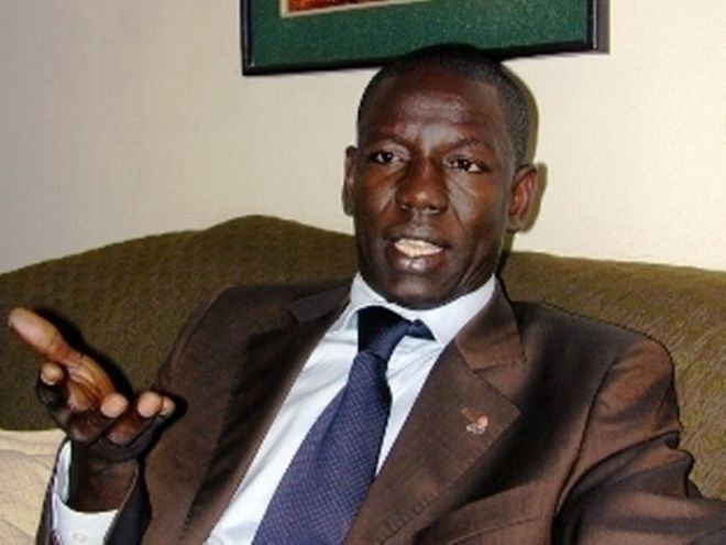 """Abdoulaye Wilane: """"Je suis choyé, courtisé, amadoué mais je reste socialiste et je soutiens Macky"""""""