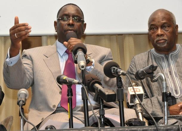 Le syndicat des architectes demande à Macky Sall, une fois élu, d'auditer la gestion des 1000 milliards injectés dans les grands travaux