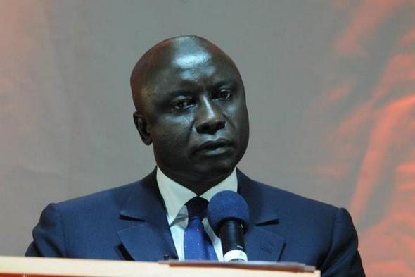 2ème tour : Le combat pour la survie politique d'Idrissa Seck (Massamba Dia)