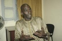 "Omar Faye Leral Askanwi: ""Même si Wade ramène le prix du riz à 10 francs, il sera battu""."
