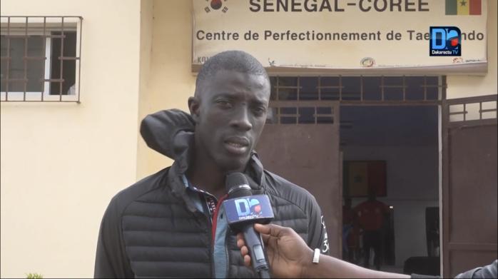 Tribunal correctionnel : Balla Dièye, champion du monde de Taekwondo, jugé pour avoir détenu une arme sans autorisation