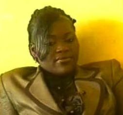 La journaliste de Walf TV, Ndèye Fatou Ndiaye, se marie dimanche !