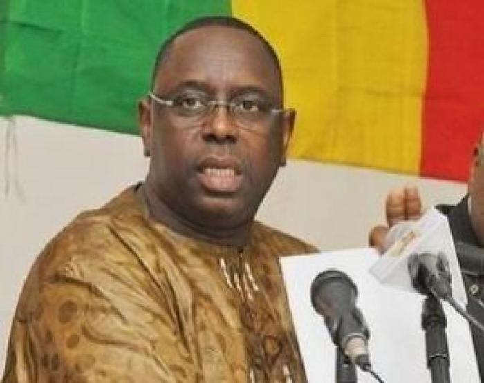 Macky Sall est porteur d'une vision cohérente et salutaire (Dr Elhadji Mounirou Ndiaye)