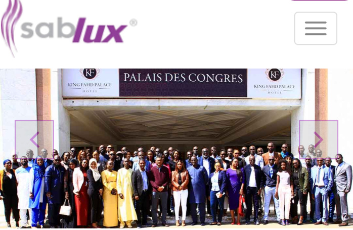 Anniversaire Sablux-Holding : Le groupe célèbre 10 ans de leadership dans le secteur immobilier
