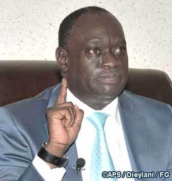 """Me Elhadji Diouf: """"De ma vie, le seul franc-maçon que je connais s'appelle Abdoulaye Wade"""""""
