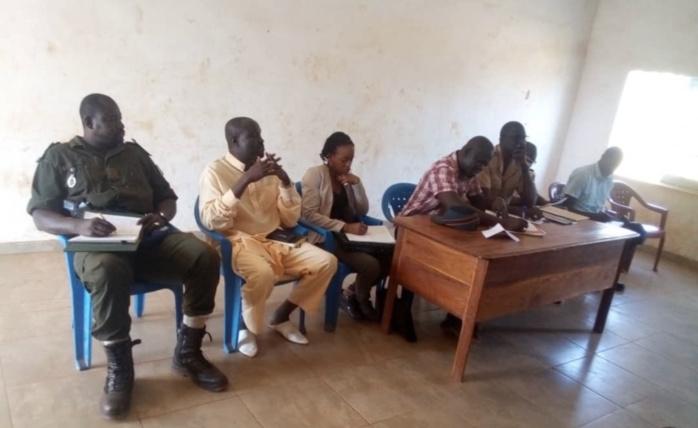 Kédougou/Khossanto : Qui protège SORED MINE ?
