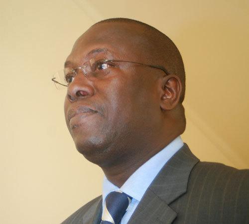 """Serigne Mbacké Ndiaye: """"Si Macky Sall gagne l'élection, Souleymane Ndéné sera chef de l'opposition""""."""
