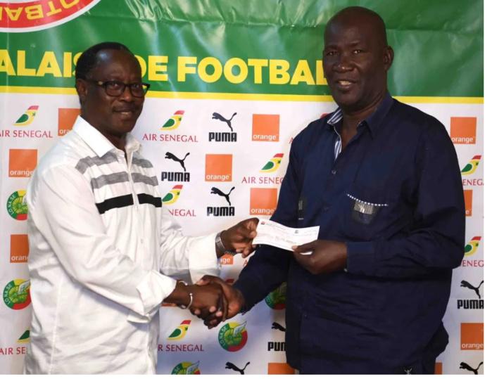 Challenge des Champions 2019 : La FSF accorde une subvention de 9 millions FCFA aux clubs participants