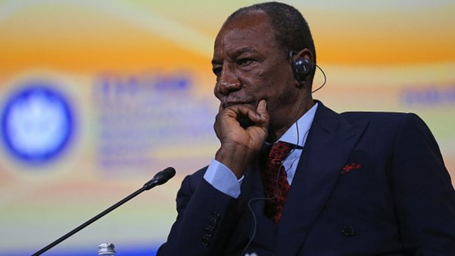 Situation répressive en Guinée : Africtivistes appelle au respect de la loi fondamentale et à la punition des auteurs des crimes.