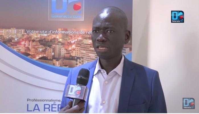 """Serigne Mboup : """" Le dragage du port de Kaolack va booster l'exportation de l'arachide..."""""""