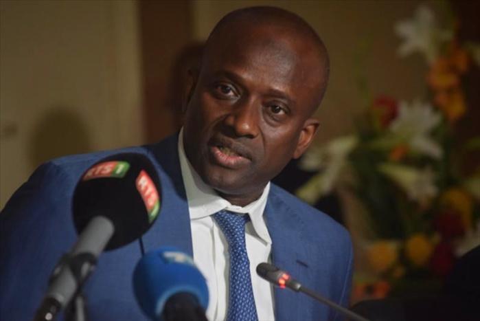 """Climat social au PAD / Aboubacar Sadikh Bèye précise : """" Il n'y a pas de suppression de poste. J'ai trouvé 2 039 employés, dont 411 illégaux aux yeux de la loi..."""""""