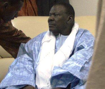 A Rufisque, Cheikh Bethio boycotte toute la presse, à l'exception de Canal Info News.