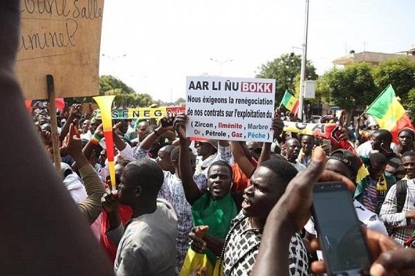 Hausse du prix de l'électricité : AAR LI NU BOKK invite les citoyens à s'opposer farouchement