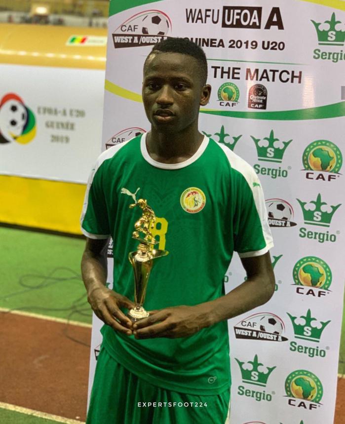 Tournoi UFOA U20 (Zone A) : Les « Lionceaux » renversent la Sierra Leone 4-1, grâce à un triplé de Pape Matar Sarr.
