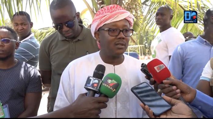 Présidentielle en Guinée Bissau : Umaro Sissoco Embalo survole la concurrence à Gabou