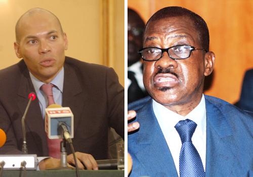 Le Cercle authenticité libérale répond aux attaques d'Abdoul Wahab Gaye contre Madické Niang