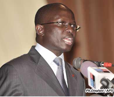 Modou Diagne Fada crée un incident diplomatique