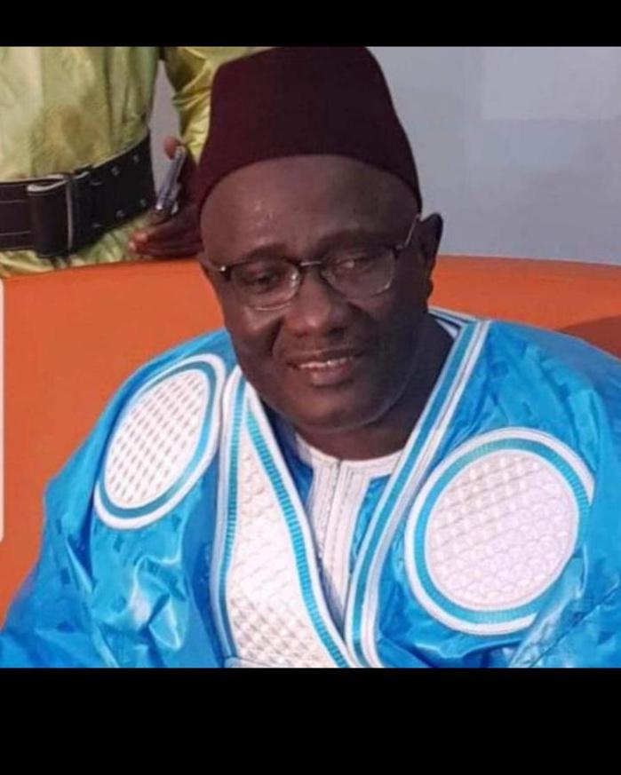 SERIGNE ABDOU SAMAD EN COLÈRE : « Nos autorités sont plus promptes à jeter en prison un maître coranique qu'à arrêter les assassins et autres braqueurs qui écument Touba »