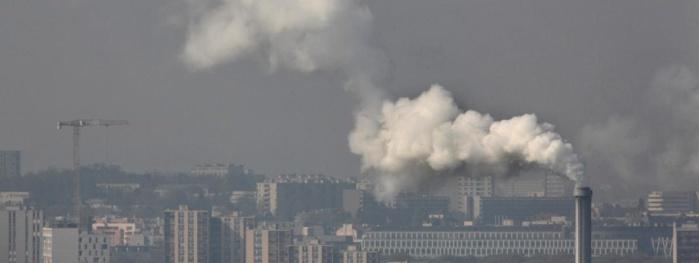 Réchauffement climatique : L'ONU sur l'urgence de la réduction des émissions de CO2 de 7,6% par an