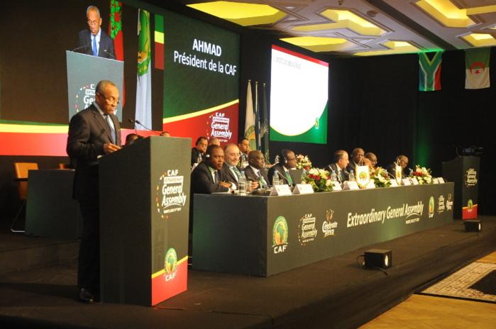 CAN 2021 : La CAF en passe de ramener la compétition en Janvier-Février…