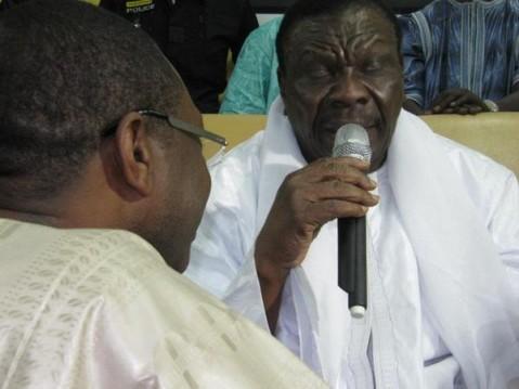 Dernière minute: Cheikh Bethio demande à Youssou Ndour de rejoindre Abdoulaye Wade.