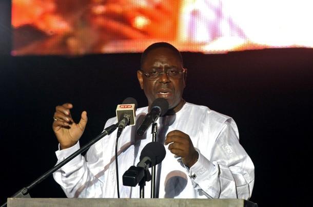 Macky Sall et l'invitation de Serigne Modou Kara Mbacké
