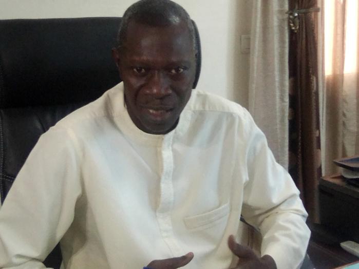 Ziguinchor / Abdoulaye Fall, directeur de l'hôpital de la Paix : « Tout peut se vérifier. On est clean, on est quitte avec notre conscience »