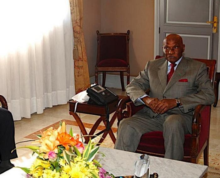 """""""Il n'y a qu'une seule hypothèse: je gagne"""" (Abdoulaye Wade dans une interview télévisée accordée à Cheikh Yérim Seck)"""