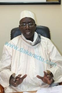 CCIAD : Abdoulaye Sow élu nouveau président de la Chambre de commerce de Dakar