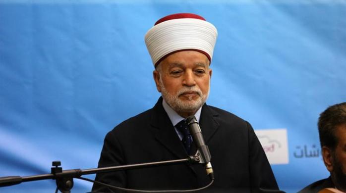 Kaolack : Le grand Mufti de Jérusalem et de la Palestine attendu ce samedi à Médina Baye