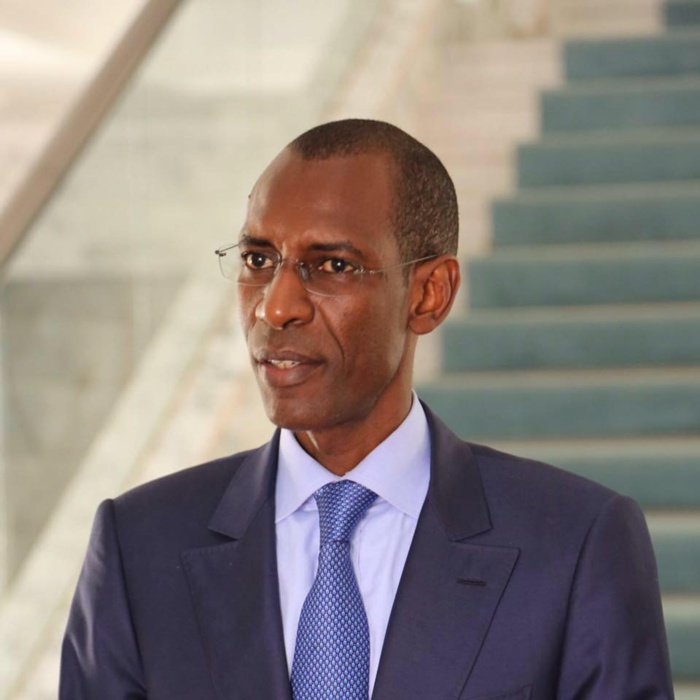 « AJUSTEMENT STRUCTUREL »  : Abdoulaye Daouda Diallo démolit Mamadou Lamine Diallo.