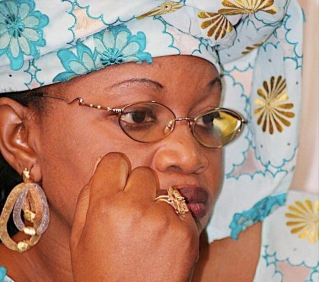 """AÏda Mbodji: """"J'ai contribué à la visite avortée de Macky Sall chez le khalife des mourides mais je ne l'ai pas fait seule""""."""