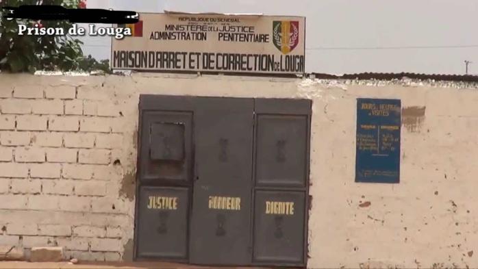 LOUGA : Oustaz Cheikhouna Guèye et ses acolytes ne bénéficient guère de liberté provisoire