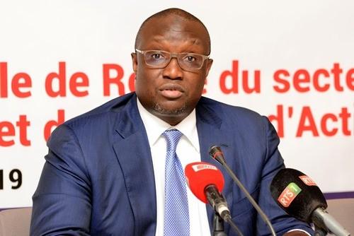 Assemblée : Le budget du ministère du Pétrole et des Energies arrêté à 256 milliards F CFA.