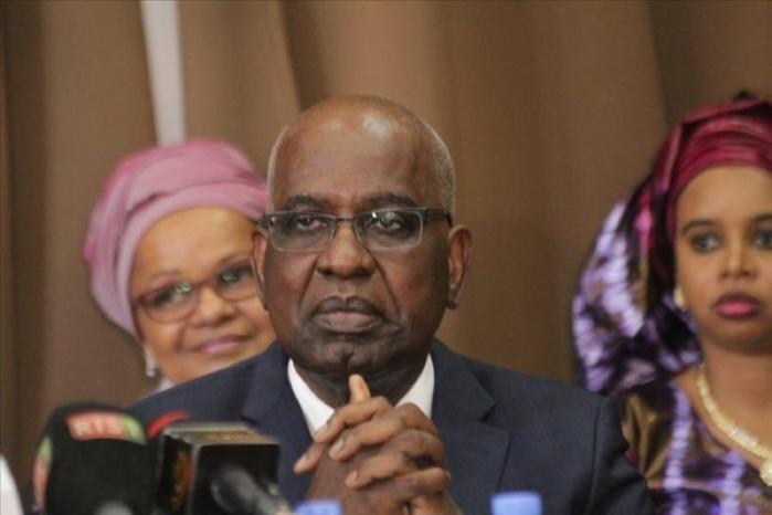 Assemblée nationale : Le budget 2020 du ministère de la justice est arrêté à la somme de 43,3 milliards de francs CFA.