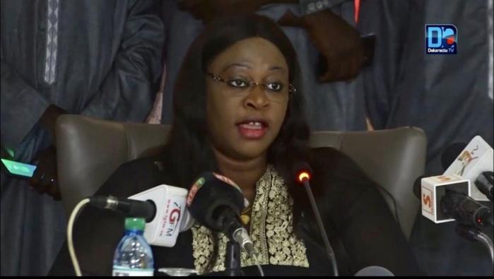 Assemblée nationale / Prodac : Des audits internes seraient en cours  (Ministre de la jeunesse)
