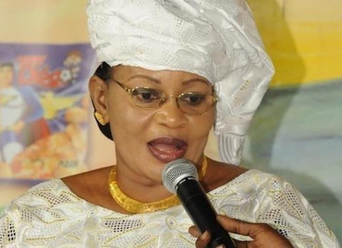 Le geste fort éloquent du mari d'Aïda Mbodji