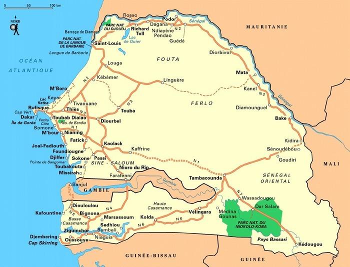 Le Sénégal bientôt en situation de faillite? (Massamba Dia)