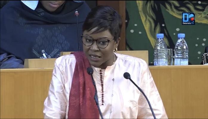 Vacances citoyennes : Pikine zappée, le député Marie Sow interpelle le ministre Néne Fatoumata Tall