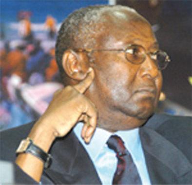 Madieyna Diouf explique comme Moustapha Niasse a financé Wade au second tour de la présidentielle en 2000.