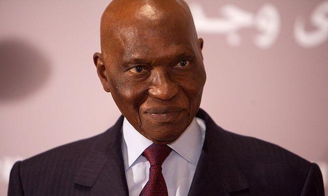 S'il n'est pas réélu, Abdoulaye Wade prédit à Macky Sall une cessation de paiement des fonctionnaires en 2 mois.