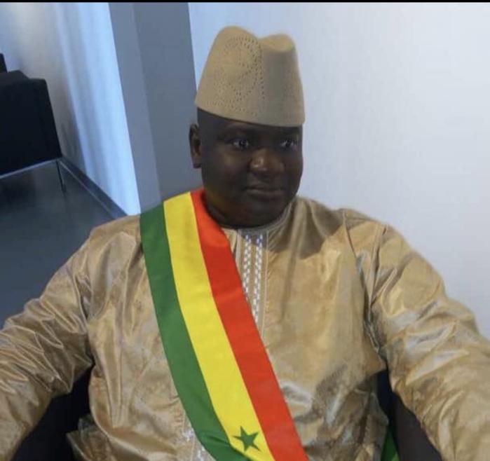 Affaire Guy Marius Sagna / Makhtar Diop de la Cojem souhaite que l'activiste soit maintenu en prison et puni.