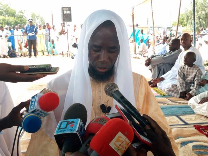 TOUBA / Un fils de Serigne Fallou propose à ceux qui le peuvent d'aller inonder la prison si Cheikhouna Guèye est condamné.