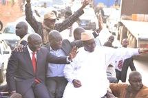 Meeting réussi de Thiès: Comment Macky Sall est-il parvenu à faire coopérer Idrissa Seck ?